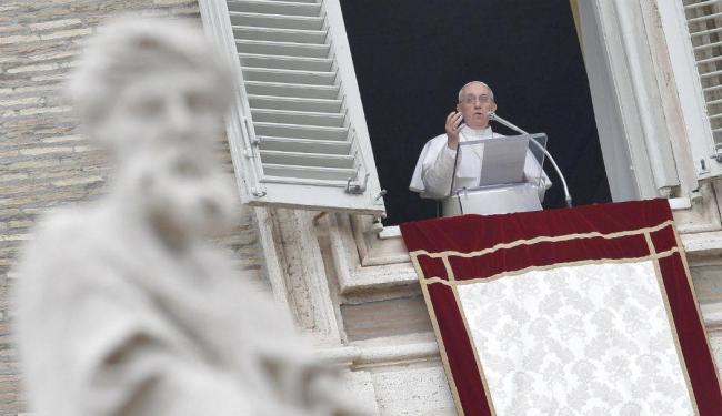 Pronunciamento foi feito à superioras-gerais de ordens de freiras do mundo todo - Foto: Andrea Solero | EFE