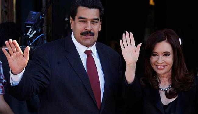 O presidentes anunciaram acordos de energia e alimentos - Foto: Agência Reuters