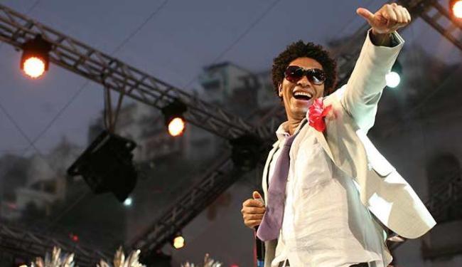 Denny vai comandar a Timbalada no Salvador Fest - Foto: Imas Pereira | Ag. A TARDE