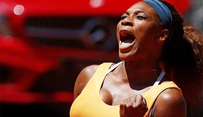 Número 1 do mundo derrotou a segunda melhor por 2 sets a 0 - Foto: Agência Reuters