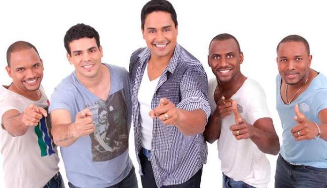 A banda Harmonia do Samba vai receber diversos convidados em gravação de DVD - Foto: Divulgação