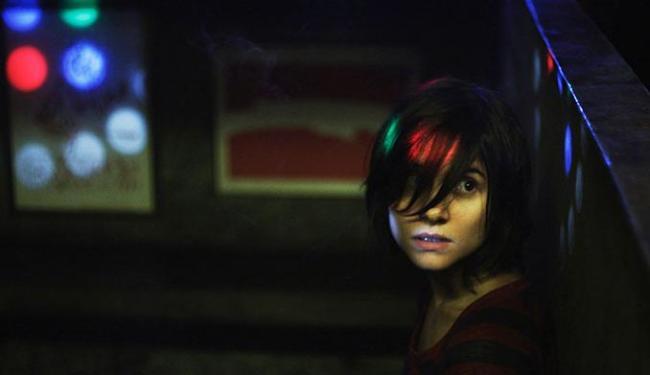 A atriz Bianca Comparato vive na história a jovem Ana - Foto: Divulgação