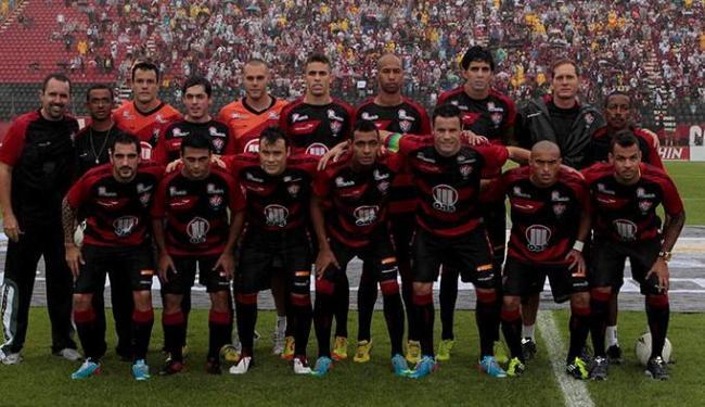 Vitória conquista o 27º campeonato baiano de sua história - Foto: Eduardo Martins | Ag. A Tarde