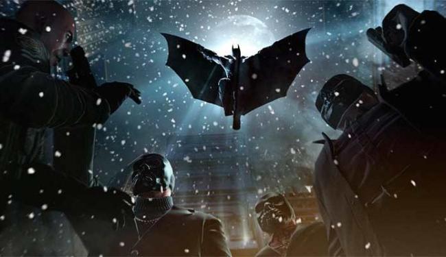 Game vai mostrar Batman antes dos eventos dos dois jogos anteriores - Foto: Divulgação