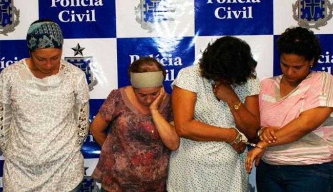 Bando agia em quatro estados da região Nordeste do País - Foto: Divulgação | Polícia Civil