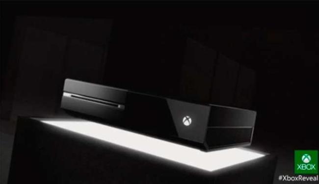 O novo console se assemelha com uma caixa preta - Foto: Reprodução | Xboxreveal