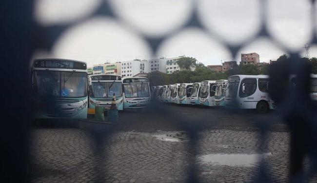 Nova reunião ocorrerá no dia 28; categoria não descarta possibilidade de greve - Foto: Edilson Lima | Ag. A TARDE