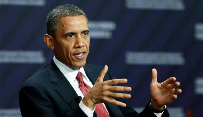 Discurso do presidente está previsto para acontecer nesta quinta-feira, 23 - Foto: Agência Reuters