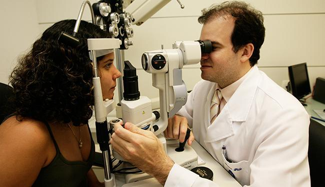 As deficiências causadas por erros de refração representam 42% dos problemas visuais - Foto: Diego Mascarenhas | Ag. A TARDE | Arquivo