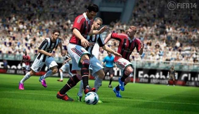 Game chegará com novos dribles e inteligência artificial melhorada - Foto: Divulgação | EA Sports