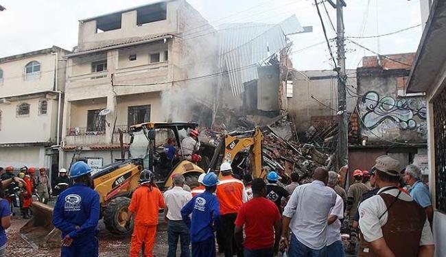Laudo sobre acidente em Periperi deverá sair na semana que vem - Foto: Joá Souza   Ag. A TARDE
