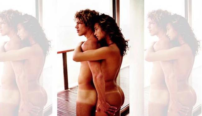 Atores se conheceram nas gravações da novela Avenida Brasil - Foto: Divulgação   Vogue Brasil