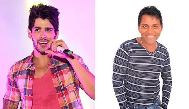 Gusttavo Lima e Pablo são algumas das atrações do Arraiá Salvador - Foto: Mila Cordeiro | Ag. A TARDE - Divulgação