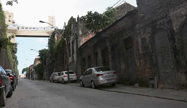 A Cidade Baixa também será contemplada com os recursos - Foto: Mila Cordeiro   Ag. A TARDE