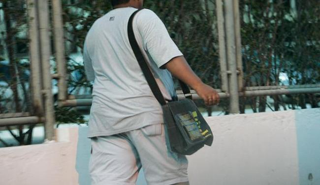 A ideia é aumentar em 20% as atividades físicas entre as pessoas com sobrepeso - Foto: Joá Souza   Ag. A TARDE
