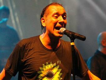 O cantor Bruno Gouveia é atração deste domingo na 103,9 - Foto: Manuela Cavadas | Ag. A TARDE