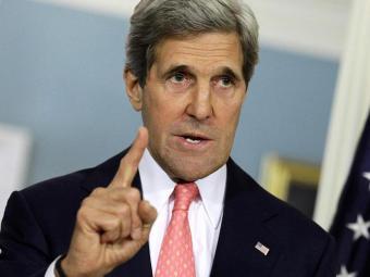 Kerry acredita que o bloco é uma organização de importância crucial - Foto: Agência Reuters