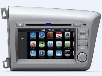 O produto possui tela digital HD de 7 polegadas - Foto: Divulgação