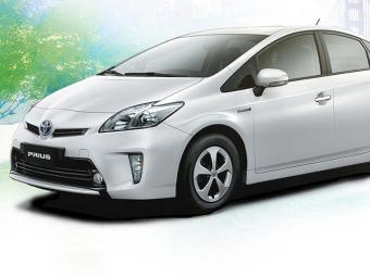 Modelos Prius e Lexus são os chamados - Foto: Divulgação