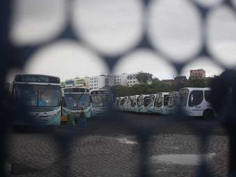 Rodoviários pretendem parar a partir do dia 18 - Foto: Edilson Lima   Ag. A TARDE