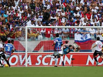 O Campeonato Brasileiro da Série A não ficou de fora dessa expansão - Foto: Eduardo Martins | Ag. A TARDE
