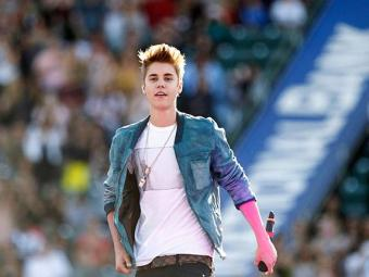 Justin Bieber confirma shows no Brasil - Foto: Agência Reuters