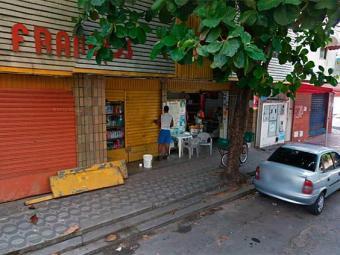 Estabelecimento fica localizado na Rua Professor Lourival Pimenta Bastos - Foto: Google | Reprodução