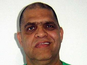 Pastor Marcos Pereira se diz inocente dos crimes - Foto: Seap-RJ | Divulgação