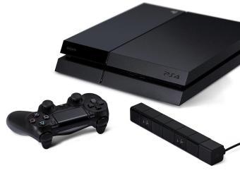 PS4 fica 100 dólares mais barato que o Xbox da Microsoft - Foto: Divulgação
