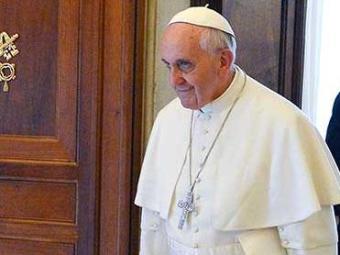 GGB pede ao papa que