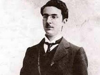 Fernando Pessoa é considerado um dos maiores poetas da língua portuguesa - Foto: Divulgação