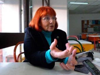 Tereza Rita Lopes é referência para quem estuda espólio de Pessoa - Foto: Agência Brasil