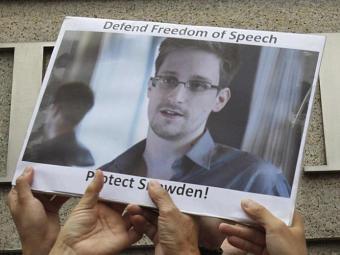 Snowden revelou documentos secretos dos EUA - Foto: Agência Reuters