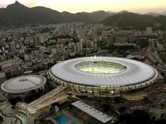 Vista do estádio do Maracanã - Foto: Divulgação | Fifa