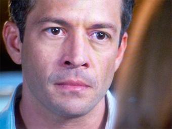 Ninho diz a Bruno que não vai desistir de Paloma - Foto: TV Globo | Divulgação