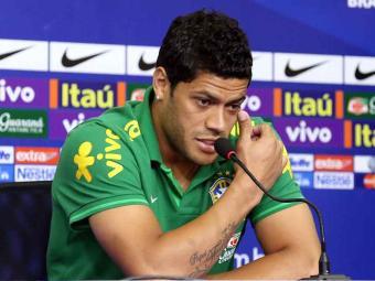 Hulk confirma negociações com o Chelsea - Foto: Brasil, Seleção Brasileira, Treino, Futebol