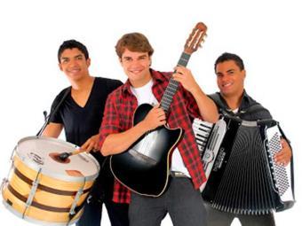 Banda Tio Barnabé se apresenta na quinta-feira na Barra - Foto: Divulgação
