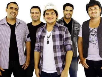 Banda Seu Maxixe confirmou presença no São João de Camaçari - Foto: Marcelo Santana | Divulgação
