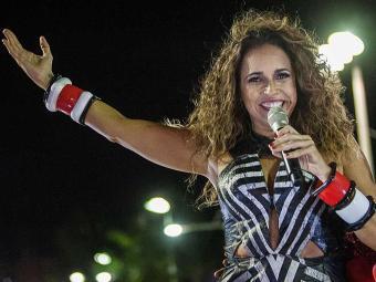 Daniela é um dos destaques do São João de Jequié - Foto: Dorivan Marinho   Arquivo   Ag. A TARDE