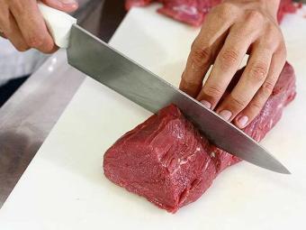 Carne é rica fonte de ferro, mas em excesso faz mal - Foto: Fernando Vivas | Ag. A TARDE