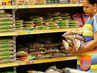Objetivo é aumentar a oferta de feijão no mercado brasileiro e reduzir o preço do produto - Foto: Lúcio Távora   Ag. A TARDE