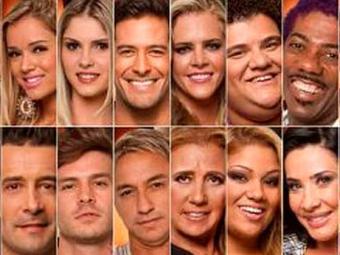Participantes começaram a disputa pelo prêmio de R$ 2 milhões - Foto: Divulgação | Tv Record