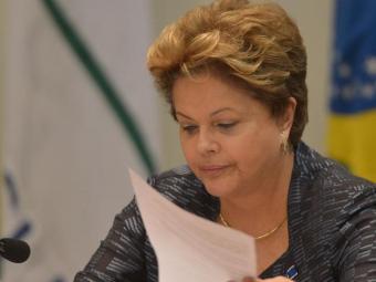 Dilma propõe R$ 50 bilhões para investimentos em projetos de mobilidade urbana - Foto: Wilson Dias | ABr