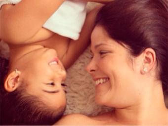 Alícia é fruto da relação de Samara com o jogador de basquete Leandrinho - Foto: Instagram | Divulgação
