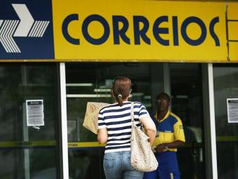 Seguro pode ser solicitados nos Correios - Foto: Raul Spinassé | Ag. A TARDE