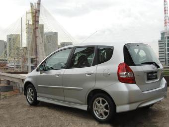 Entre os chamados está o modelo 2008 - Foto: Divulgação | Honda