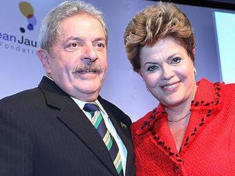 Lula e Dilma tiveram encontro na semana passada para falar das manifestações - Foto: Ricardo Stuckert / Instituto Lula