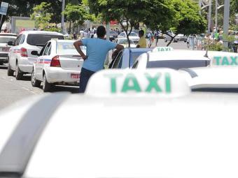 Norma de isenção do IPI para compra de táxi sofre alteração - Foto: Joá Souza | Ag. A TARDE