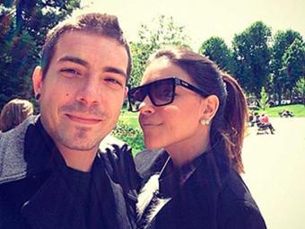 Casal estava junto há cinco anos e tinha planos de oficializar a união em 2014 - Foto: Instagram | Divulgação