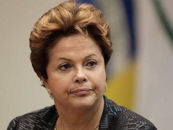 Na sexta, em pronunciamento em cadeia nacional, Dilma condenou